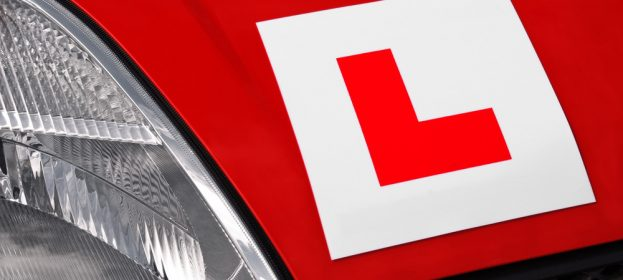 TOP 10 REASONS WHY PEOPLE FAIL THEIR DRIVING TESTS